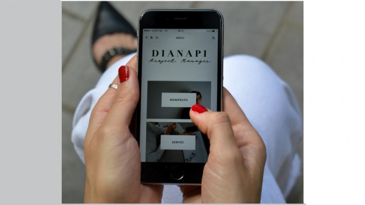 personal branding dianapi